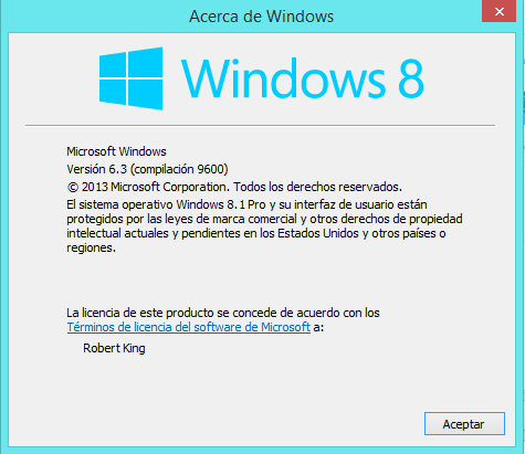 Activa Windows 8.1 por teléfono, sin activador pirata!