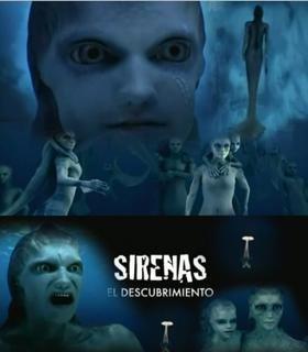 Sirenas, el mejor documental 2012 de animal planet