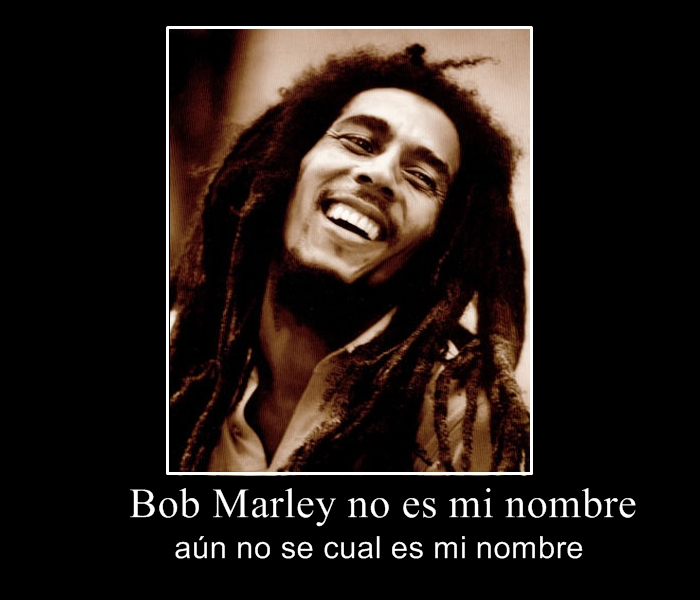 Frases Taringa Imagen Bob Marley Tattoo Page Picture