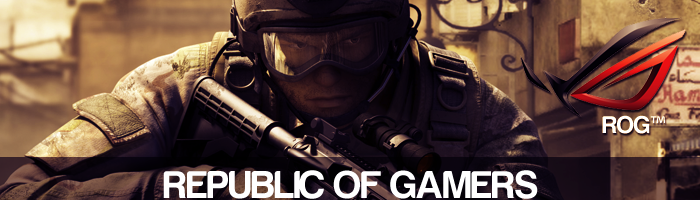 Banners 2013: Republic Of Gamers ✔