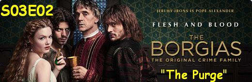 [Serie]The Borgias[Estreno][S03E01-E02][HD 720p][Mega][Zs]