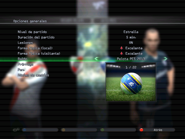 (expo) Ultimate Patch PES 11