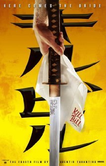 Kill Bill Vol. 1 (DVDRip Español Latino) (2003)