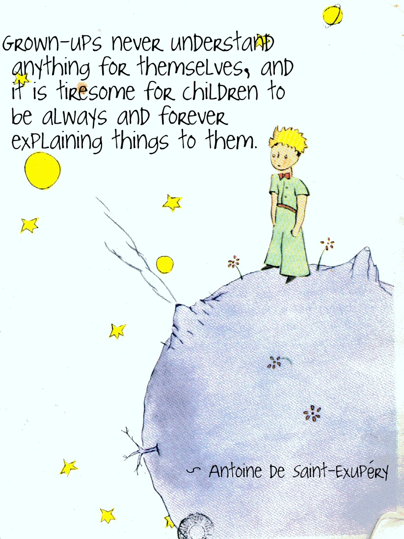 the little prince - photo #14