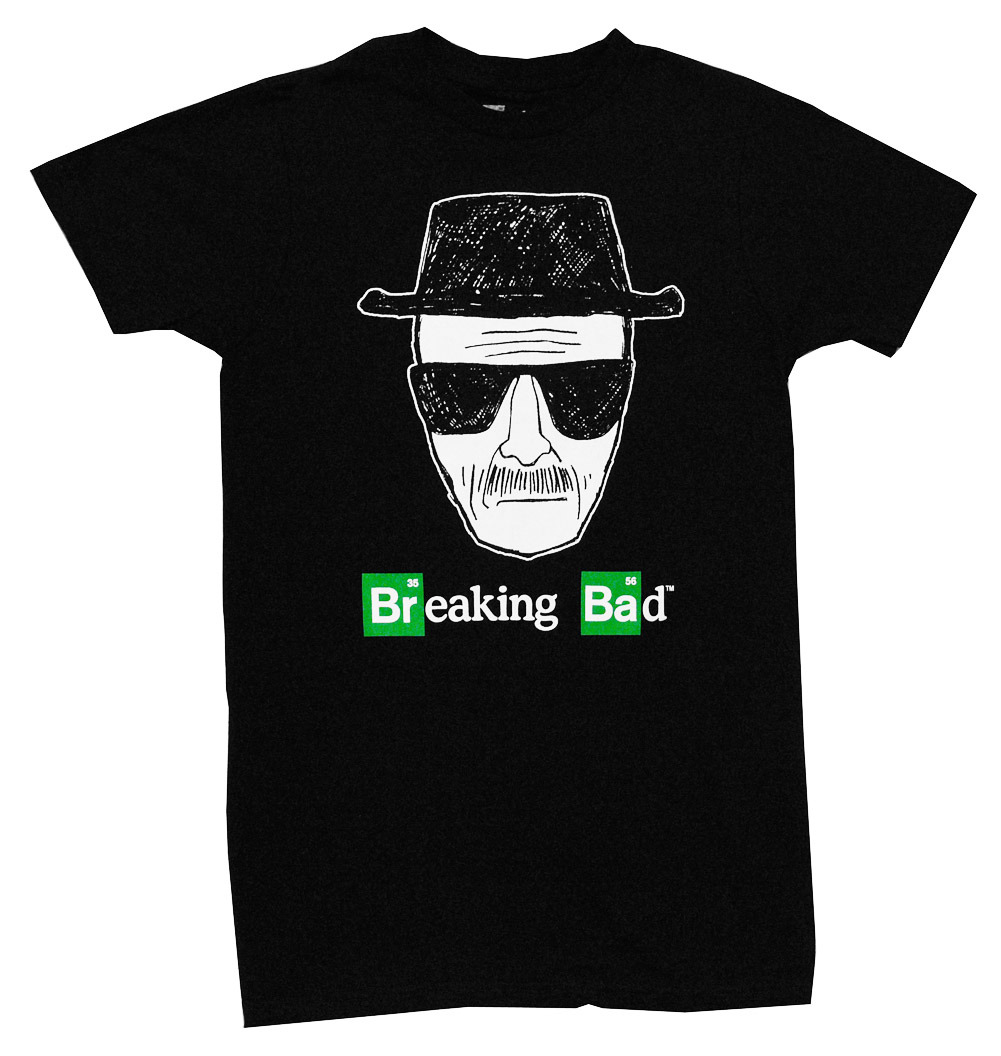 ¿Sos fan de Breaking Bad?