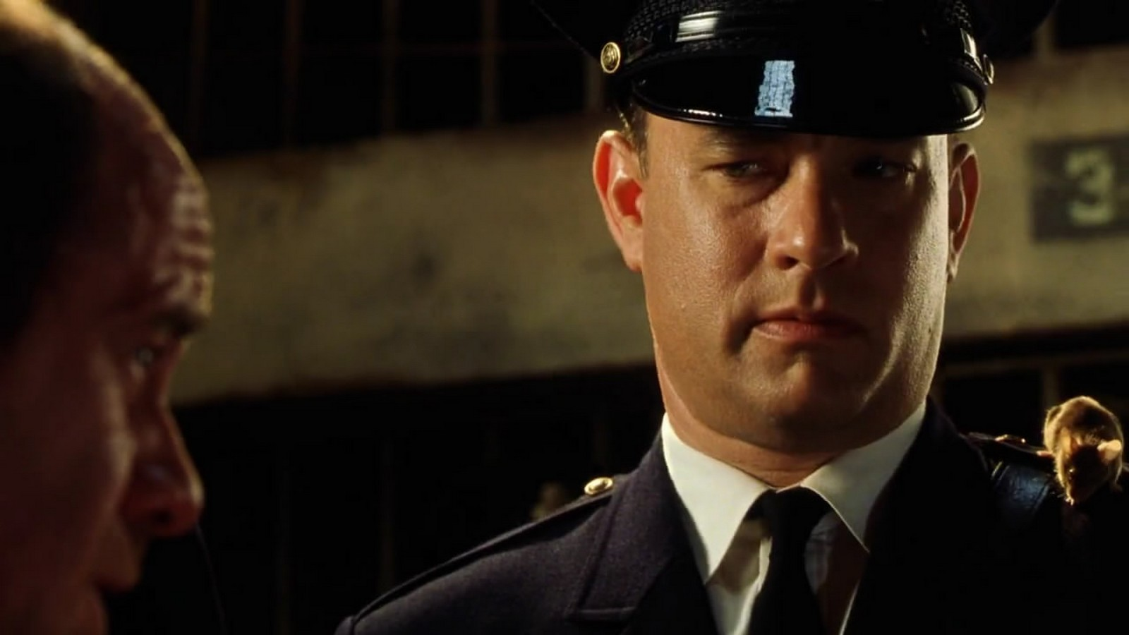 """racism in the green mile The late michael clarke duncan famously played such a character in """"the green  mile"""" moviefone wrote of duncan's character, john coffey,."""