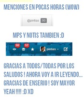 Increible :P Gracias !