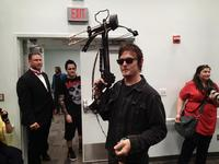#DarylDixon Genio!