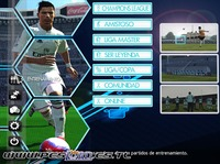 "[Pes 2010] PesLord (Pes 2010 Patch) Temporada 14/15 Versión 1.0 ""Victory"" Fecha aproximada: NO DISPONIBLE Nueva Captura Disponi..."