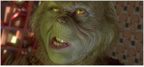 the grinch (info)