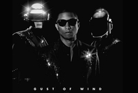 Pharrell William lanza sencillo en colaboracion con Daft Punk :D #Disco #Single #DaftPunk  Pasense... ^^ http://www.taringa.net/...