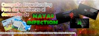 #NayarInfection #FerAnimaciones #TepicNayrit #Tepic #Independiente   #JuegoIndependiente #IndieGame #Game #Indie https://www.fac...