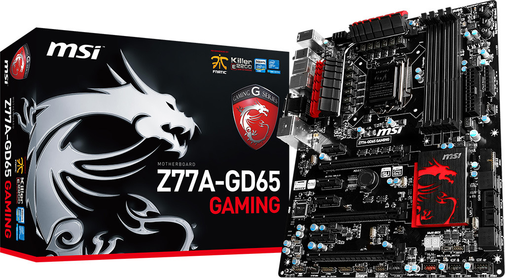 3 Best Gaming Motherboards of The Z97 Series That Dont