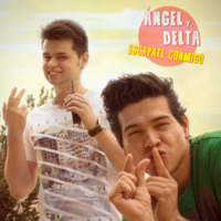 Ángel y Delta - Escapate conmigo [audio oficial]  Link de descarga: http://angelydelta.com/esp/index.php/descarga/musicas?downl...