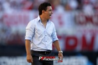 #River | Marcelo Gallardo.
