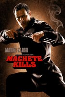 "Chilean martial arts action star, Marko Zaror, a.k.a. ""The Bruce Lee of Latin America,"" will star as one slick villain in Robert..."