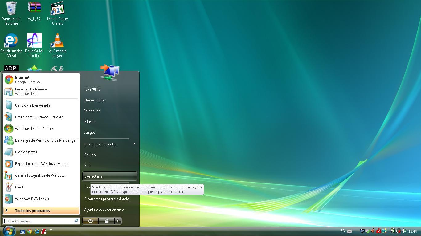 Windows Vista Ultimate x64...Mi Experiencia Personal