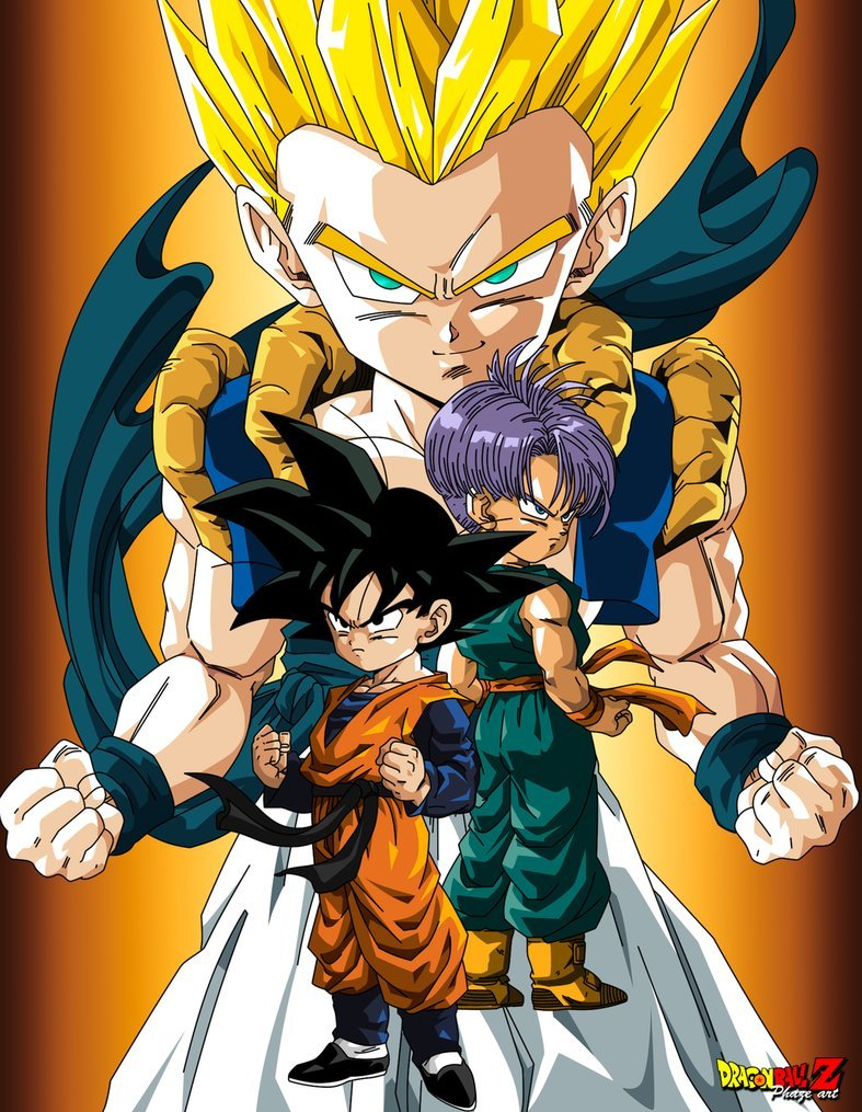 dragon ball gt hd