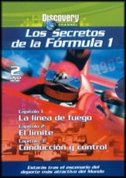 Los Secretos  de la Formula 1 (Documental)