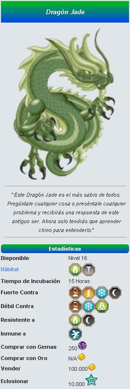 dragones legendarios