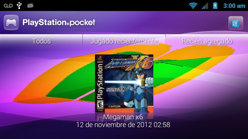 Manual Como Instalar Juegos Pocket en Xperia Play [Tutorial]