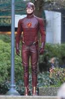 Otra nueva #Arrow #Flash #Warner #Dc #Comics