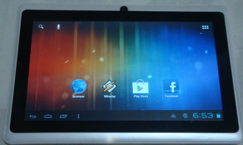 rom android 40
