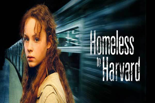 De la Calle a Harvard - Pelicula - Homeless to Harvard