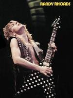 "Happy Birthday Randall William ""Randy"" Rhoads (December 6, 1956 – March 19, 1982) R.I.P.!!!"