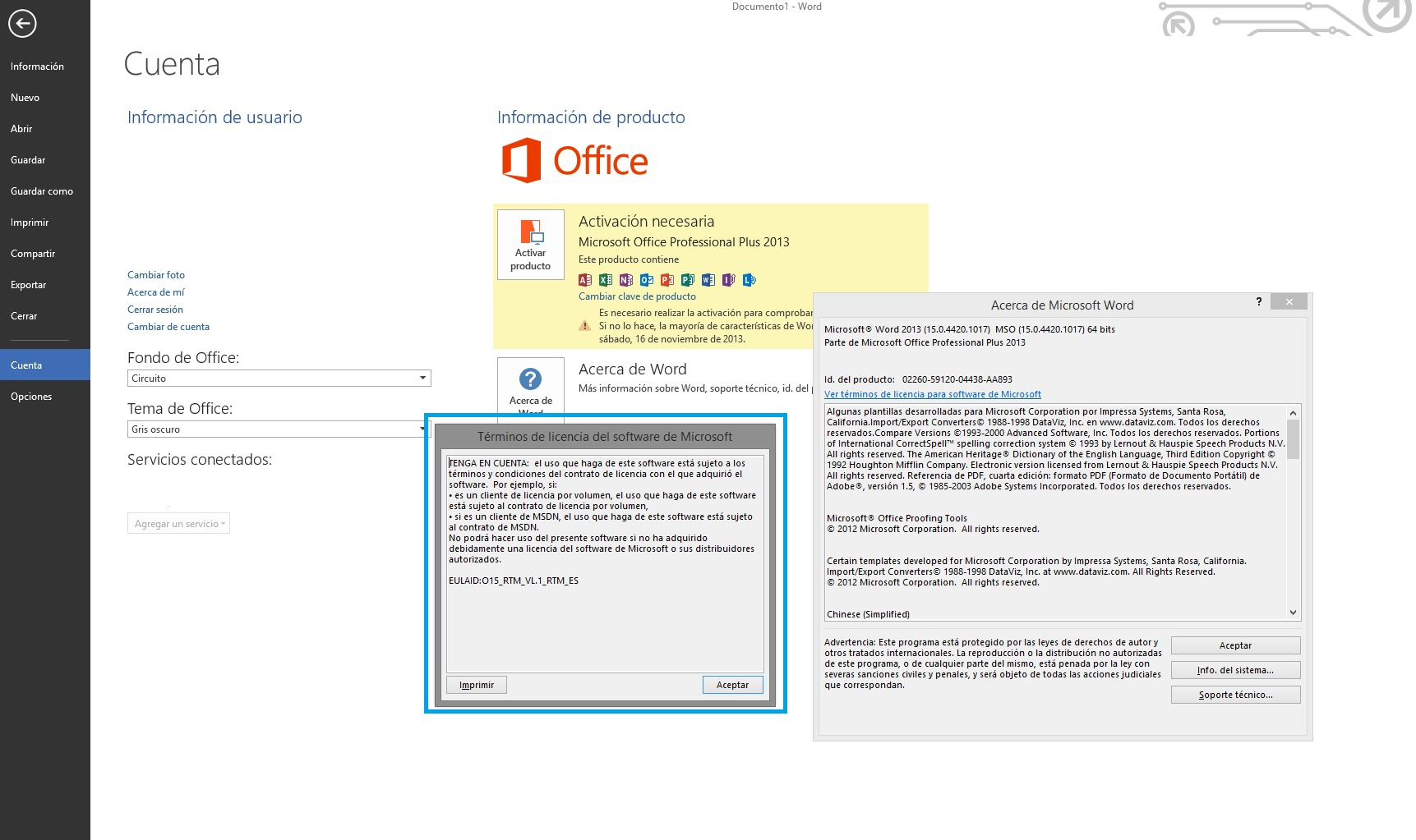 Windows 8.1 & Office 2013 VL Guia de Activacion KMS