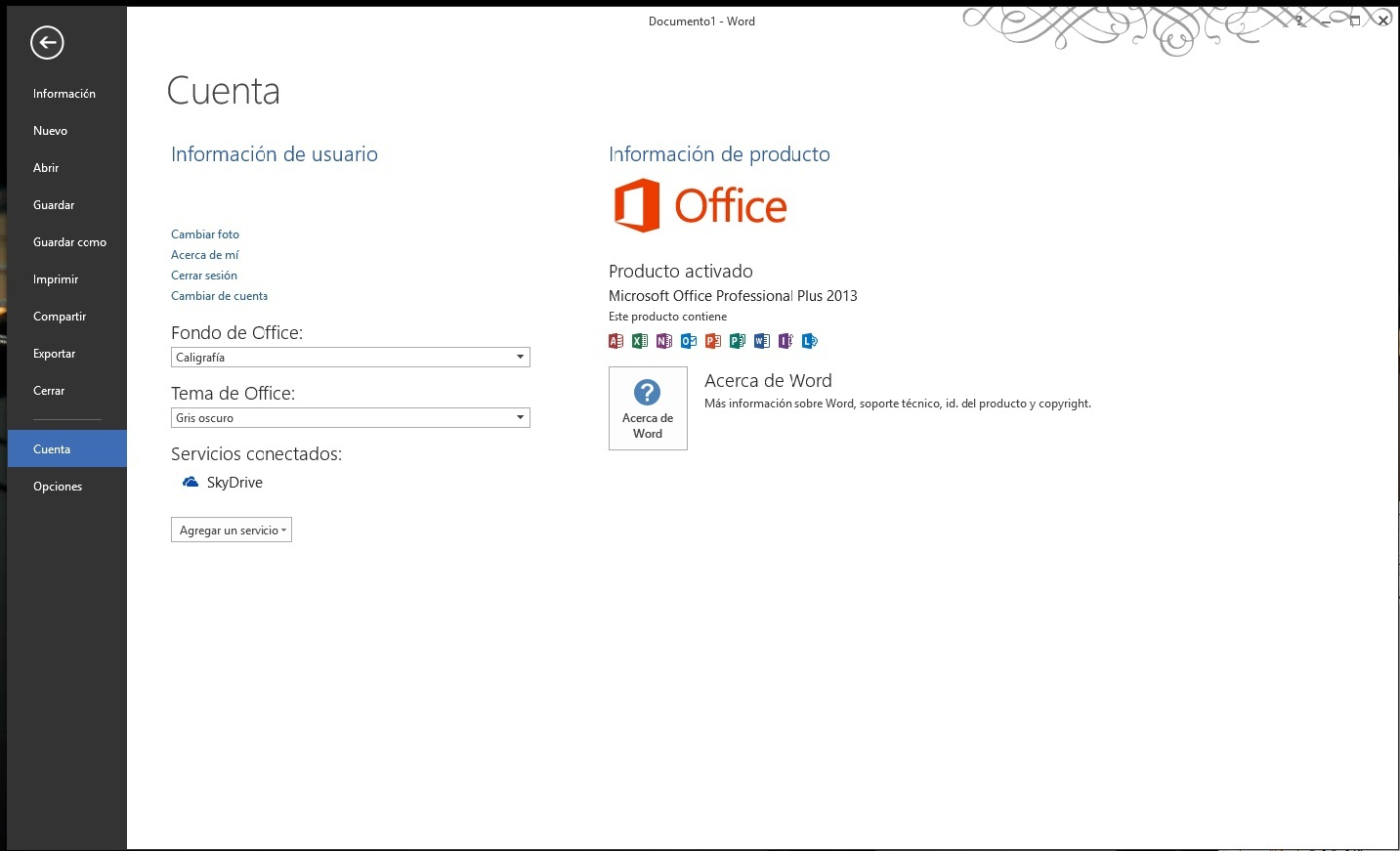 Importante: Office 2013 Pro Plus Retail & Volume(Reactivacion)