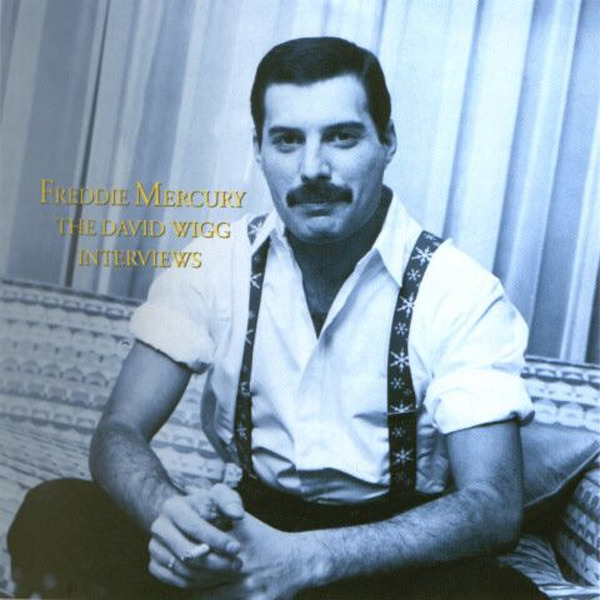 Freddie Mercury The Solo Collection 10 Cds [MG] 320 Kbps ...