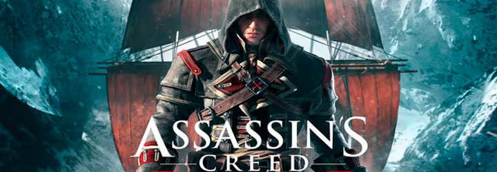 Assassins Creed Rogue es Assassins Creed 4