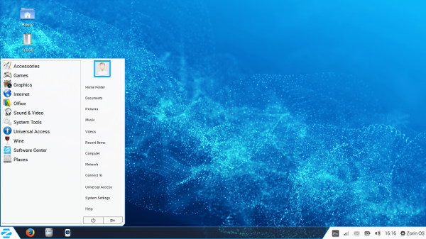 Zorin OS 9 ya disponible