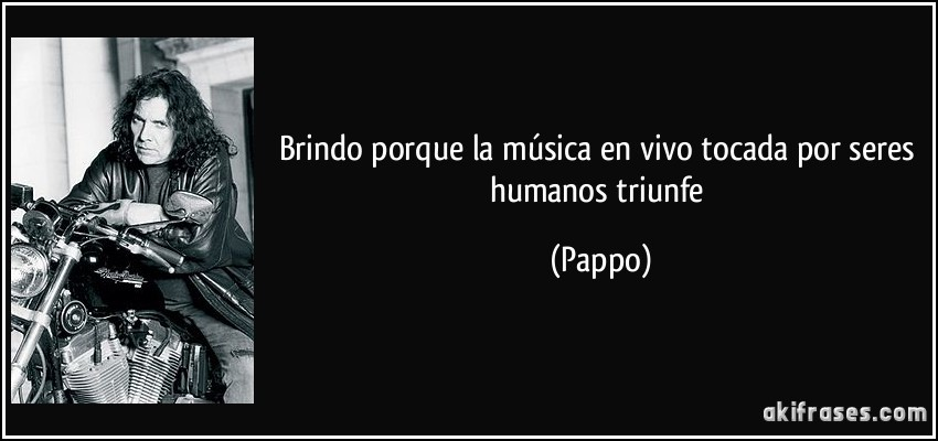 pappo