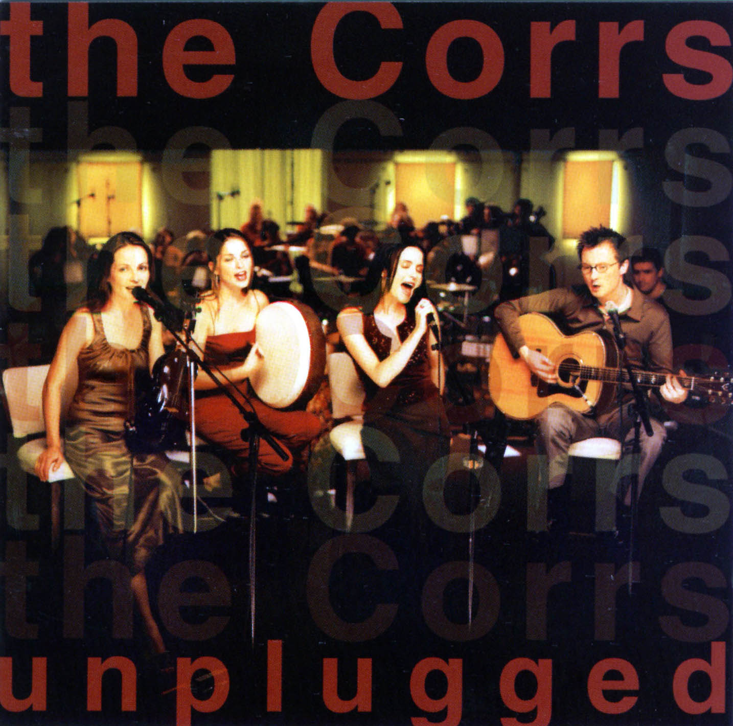The Corrs - Unplugged Acustico