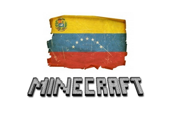 ¡Server Minecraft De Venezuela! [24/7 NO-HAMACHI]
