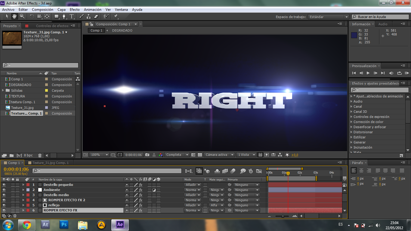 how to use adobe after effects