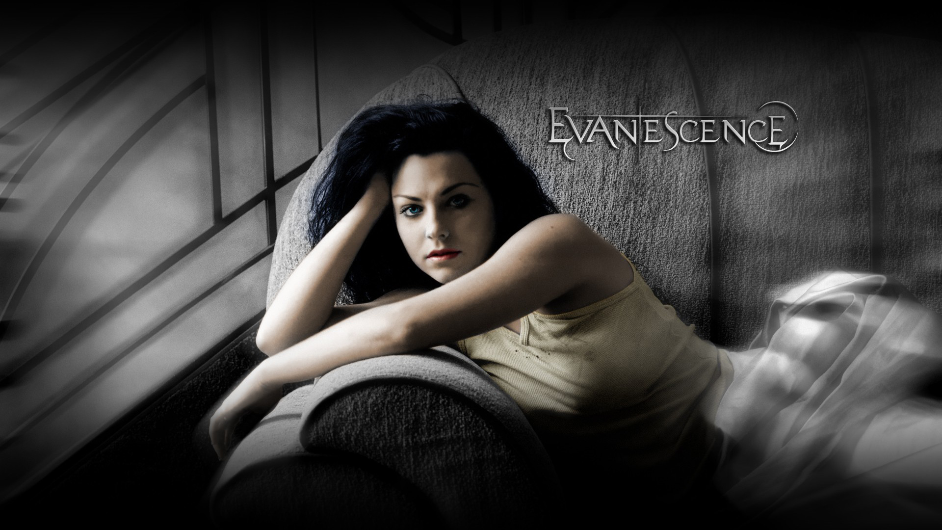 wallpapers evanescence amy lee full hd 1080p im225genes