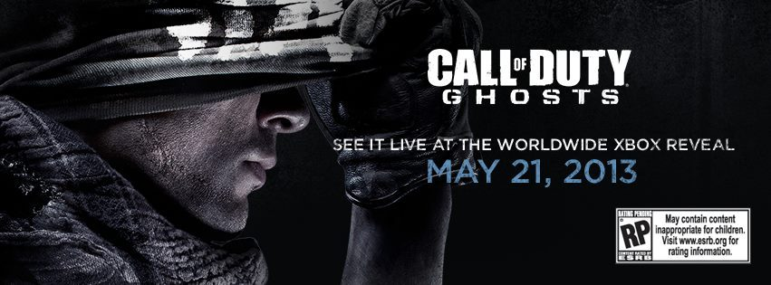 video call of duty ghosts masked warriors teaser