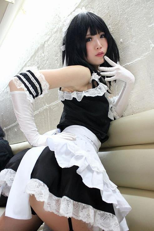 4 cosplay upskirts in 1 soul eater sailor moon and unkonwn - 2 part 1