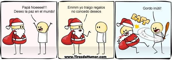 Humor Grafico (Cyanide and Happiness)